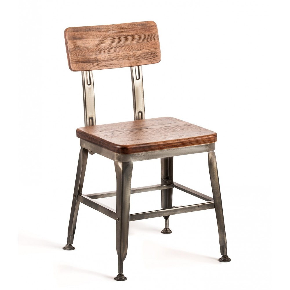 Industry Public Dining Chair