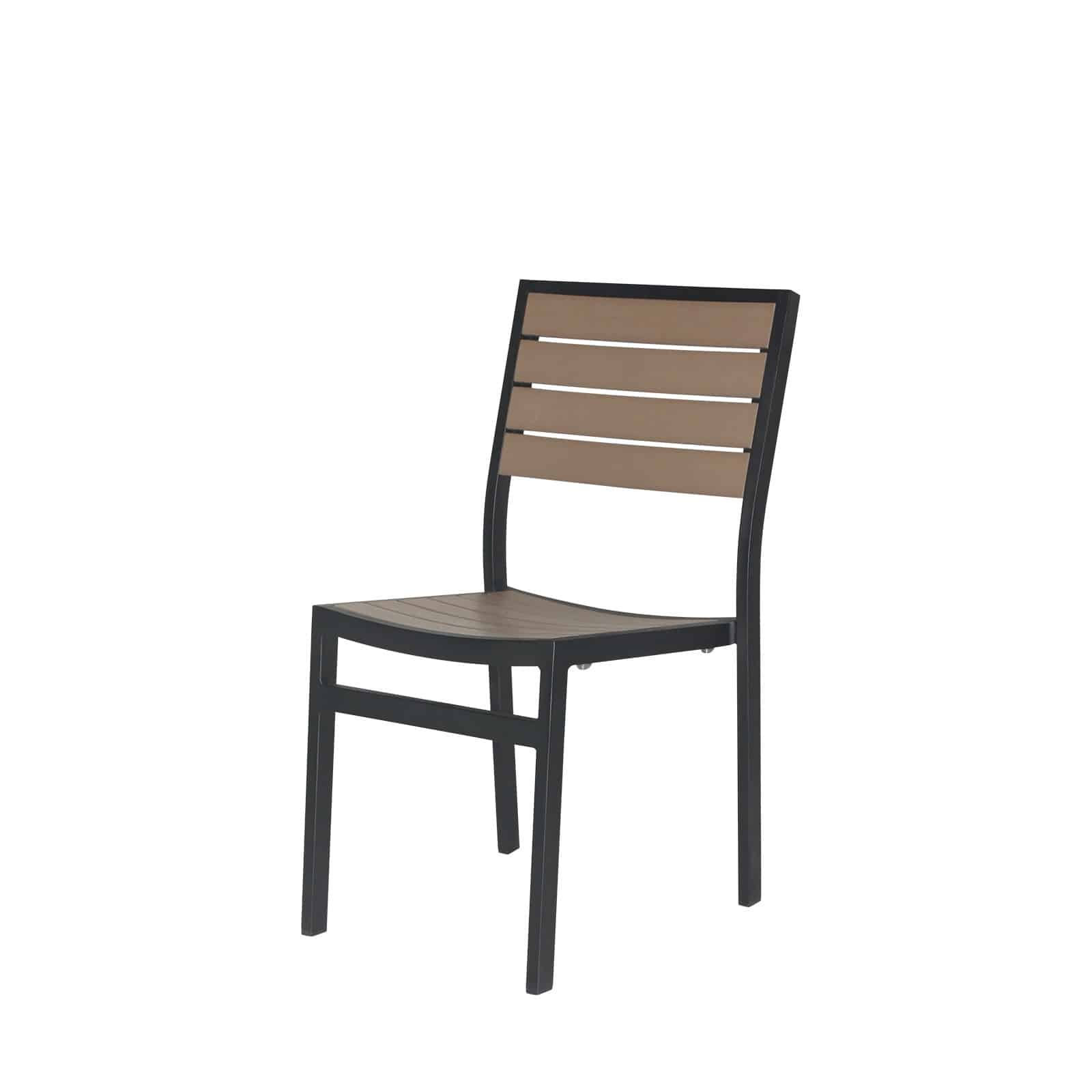 Outdoor Polywood Dining Chair