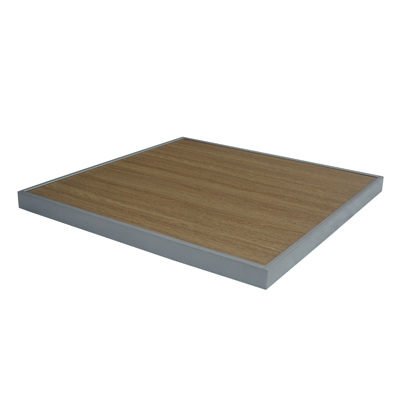 Outdoor HPL commercial Table Top